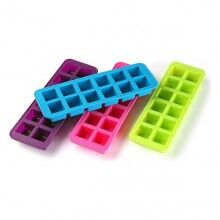 Ice Cube Mould Silicone (10,3 x 1,1 x 20,5 cm)