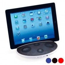 Speaker with Mobile or Tablet Support 2W 143745