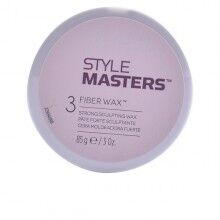 Firm Hold Wax Revlon Style Masters (85 g)