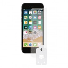 Tempered Glass Screen Protector iPhone 5/SE KSIX