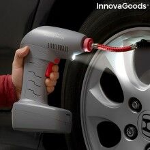 Portable Air Compressor with LED Light. Airpro+ InnovaGoods