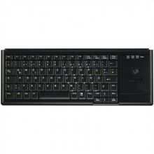 Keyboard Active Key AK-4400-T USB Black