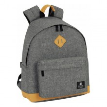 Casual Backpack F.C. Barcelona