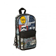 Pencil Case Backpack Star Wars Astro