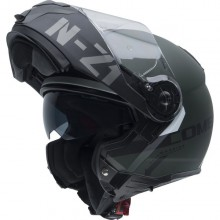 Full-Face Helmet 150299A049S Military green (Size S) (Refurbished A+)