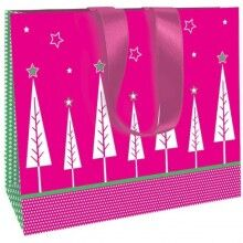 Bag Clairefontaine Gift Wrap (35 x 10 x 27,5 cm) (Refurbished A+)