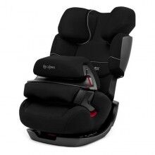 Car Chair Cybex Pallas Black (Refurbished A+)