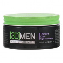 Hair Clay 3D Men Schwarzkopf (100 ml)