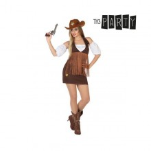 Costume for Adults Cowgirl