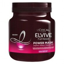 Hair Mask Elvive Full Resist L'Oreal Make Up (680 ml)