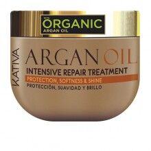 Hair Mask Kativa Repair Treatment Argan Oil (500 gr)