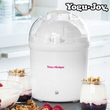 Yogu·Maker Yogurt Maker 1 L 9W White
