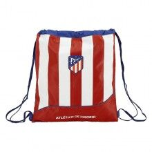 Backpack with Strings Atlético Madrid Red