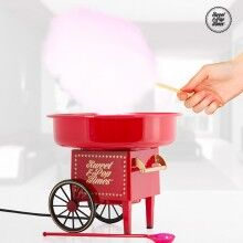 Sweet & Pop Candy Floss Machine