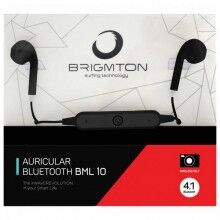 Bluetooth Headset with Microphone BRIGMTON BML-10