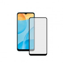 Tempered Glass Screen Protector OPPO A15 KSIX