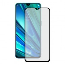 Tempered Glass Screen Protector Realme X2 Pro Contact Extreme 2.5D