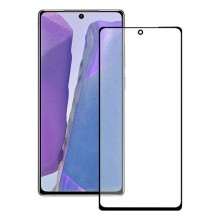 Tempered Glass Screen Protector Samsung Galaxy Note 20 KSIX Extreme 2.5D
