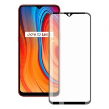 Tempered Glass Screen Protector Realme C3 Contact Extreme 2.5D