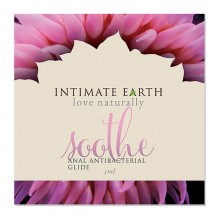 Soothe Anal Glide Foil 3 ml Intimate Earth 6530