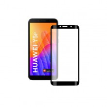 Tempered Glass Screen Protector Huawei Y5P KSIX Full Glue 2.5D