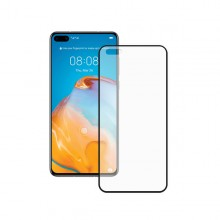 Tempered Glass Mobile Screen Protector Huawei P40 Pro KSIX Extreme 3D