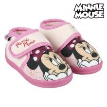 House Slippers Minnie Mouse 73315 Pink