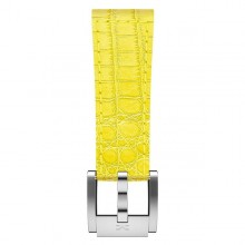 Watch Strap Marc Coblen MCSL-S20820 Yellow