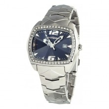 Ladies'Watch Chronotech CT2188LS-03M (41 mm)