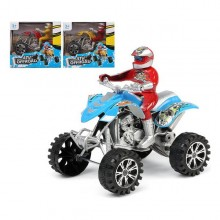 Motorcycle Power Atv Offroad 111674