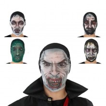 Mask Halloween Freak 113610