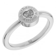 Ladies' Ring Guess USR81004-54 (Size 14)