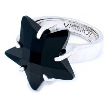 Ladies' Ring Viceroy 1009A000-55 (Size 16)