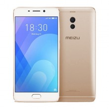 "Smartphone Meizu M6 NOTE 5,5"" Octa Core 32 GB 3 GB RAM Golden"