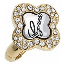 Ladies' Ring Guess UBR21102-S (Size 14)