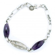 Ladies'Bracelet Viceroy 1022P000-57 (19 cm)
