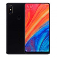 "Smartphone Xiaomi Mi MIX2S 5,99"" Octa Core 2,8 GHz 6 GB RAM 128 GB Black"