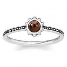 Ladies' Ring Thomas Sabo TR2151-826-2-54 (Size 14)