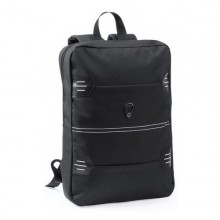 "Rucksack for Laptop with Headphone Output 15"" 145399"