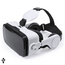 Virtual Reality Glasses 3D 145526