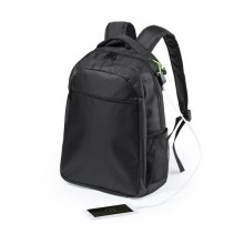 "Rucksack for Laptop with Headphone Output (15"") 145590"