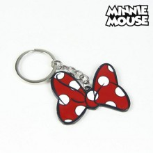 Keychain Minnie Mouse 75155