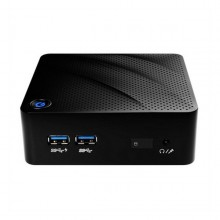 Mini PC MSI Cubi N 8GL-001BEU Black