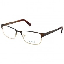Unisex'Spectacle frame Guess GU1862-049 (ø 54 mm)