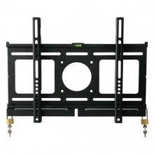 """Support Fixed TV Anti-theft Engel AC0563E 23-42"""" Black"""