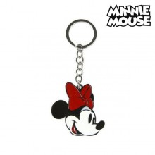 Keychain Minnie Mouse 75148