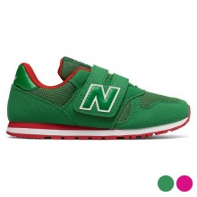 Children's Casual Trainers New Balance YV373