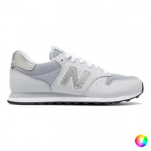 Women's Casual Trainers New Balance GM500
