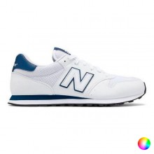 Men's Casual Trainers New Balance GM500