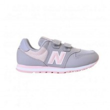 Baby's Sports Shoes New Balance KV500KGI Grey